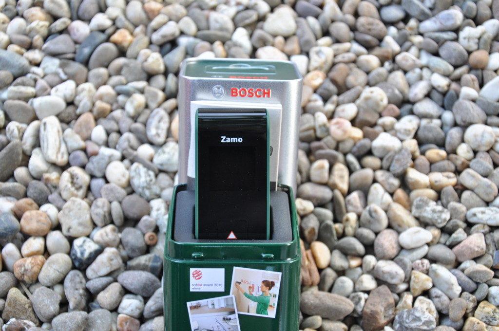 Test Entfernungsmesser Laser : Test bosch zamo laser entfernungsmesser handwerker