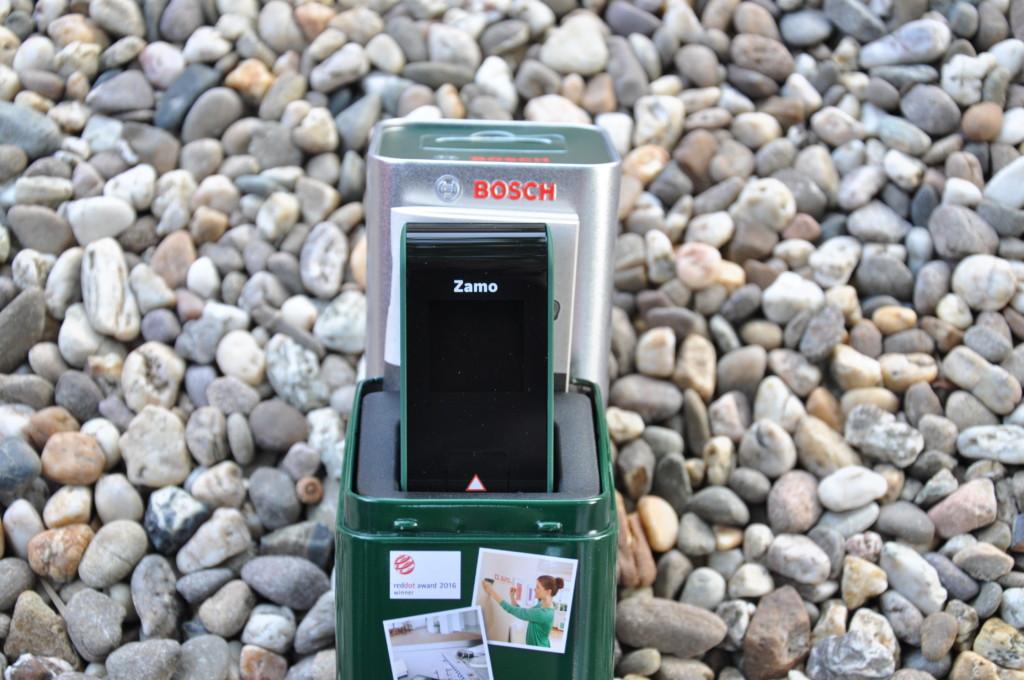 Laser Entfernungsmesser Diy : Test bosch zamo laser entfernungsmesser handwerker