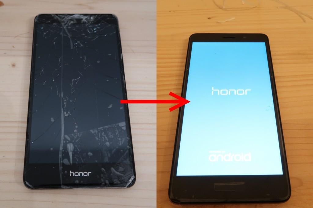 smartphone display selber reparieren handwerkerblog. Black Bedroom Furniture Sets. Home Design Ideas