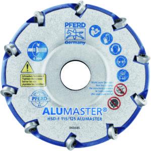 PFERD Alumaster