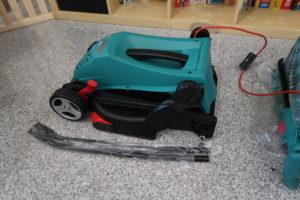 Bosch ARM 37 Lieferumfang