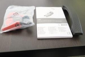 Bosch ARM 37 Bedienungsanleitung