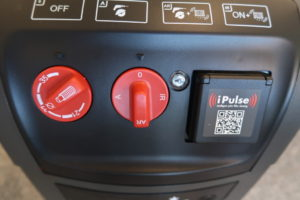 Starmix iPulse H-1635 Safe Plus Bedienung