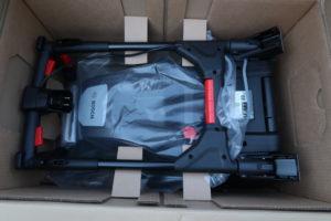 Bosch AdvancedRotak 750 in Verpackung